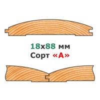 21х96 мм - Сорт «A»